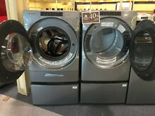 OC0219 WFW6620HC 27  Whirlpool Front Load Washer Load   Go XL Dispenser