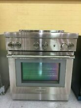 OC0236 PRG304WH 30  Thermador Pro Harmony Professional Series Gas Range
