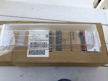 GE refrigerator door shelf replacement part new in open box Part WR71X24430