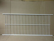 Whirlpool Refrigerator Freezer Wire Shelf Part   2189454