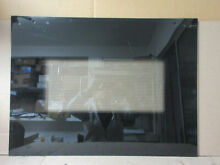 KitchenAid Whirlpool Double Oven Outer Oven Door Glass Part   4450699