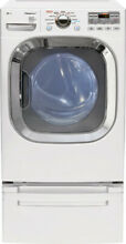 SteamDryer Ultra Capacity ELECTRIC Dryer   DLEX2801W