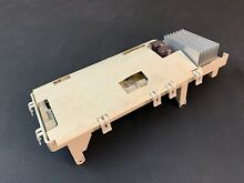 GE Washer Main Control Board   275D1543G006  WH12X26034  WH12X20506