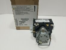 3976582 Kenmore Dryer Timer WP3976582 PS351751  New In Box