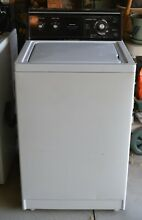 Kenmore washer full size used