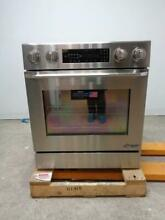 Dacor Distinctive 30 Inch 4 8 cu  ft  Convection Slide In Electric Range DR30EIS