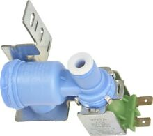 241803701 ICE MAKER WATER VALVE FOR FRIGIDAIRE AND ELECTROLUX REFRIGERATOR