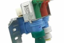 New 2182106 Water Inlet Valve For Whirlpool Refrigerator