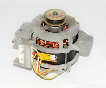Kenmore Washer   Drive Motor Assembly  W10006425   WPW10006415   P4185