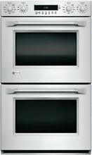 GE Monogram ZET2PHSS 30  Smart Stainless Steel Double Wall Oven W  Convection