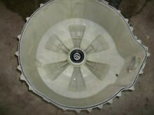 GE  FRONT LOAD WASHER REAR TUB ASSEMBLY   FROM  MODEL GFW450SPM1DG