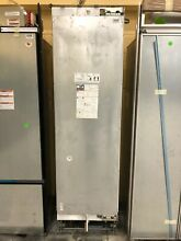 LM0114  T24IR900SP  24  Thermador Panel Ready All Refrigerator