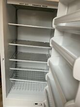 VERY NICE IMPERIAL COMMERCIAL FREEZER MODEL UL500CA8 STAND UP 28x32x70 WHITE