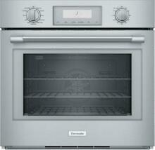 Thermador Professional Series PO301W 30  4 5 cu ft Electric Single Wall Oven IMG