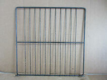 GE Wall Oven Rack w  aging stains Part   WB48X67