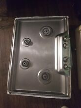 Frigidaire 36in Radiant Electric Stovetop Cooktop  Brand new never used open box