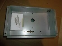 GE Profile ELECTRIC Cooktop   DOWNDRAFT  WIRE COVER BOX WB02X11366  PP9830DJ1BB