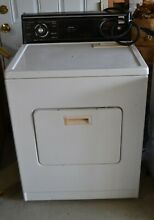 Kenmore electric dryer full size   used