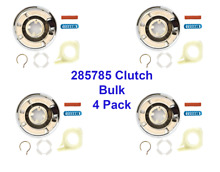 285785 Washer Machine Transmission Clutch For Whirlpool Kenmore 4 Pack Bulk