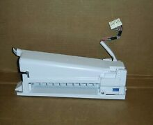Genuine OEM    Samsung  Ice Maker Assembly       DA97 15217A