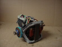 Maytag Dryer Drive Motor Assembly Part   33002237