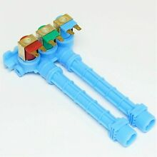 GE Water Inlet Valve WH13X10030 AP3995206 PS1482393 By OEM Parts Manufacturer