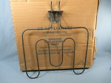 Genuine GE  WB44T10031 Range Stove Oven Bake Element