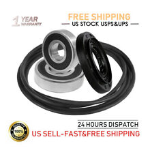 Front Load Washer Tub Bearing  Seal Kit Rotate Replacement for LG and Kenmore
