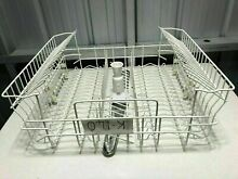 Vintage Dishwasher top rack basket   venturi spray arm K 140