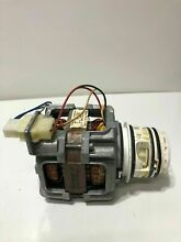 Blanco vintage dishwasher circulation wash pump K 27