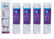 Refrigerator Water Filter  GE MSWF SmartWater Comparable Refrigerator Filter