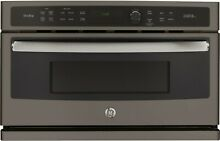 GE Profile Advantium Series PSB9120EFES 30 Inch Single Electric Wall Oven