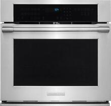 Electrolux ICON Professional E30EW75PPS 30 Inches Single Electric Wall Oven