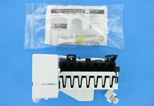 GE   Hotpoint   Kenmore WR30X10093 Refrigerator Ice Maker Assembly Kit