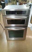 KitchenAid kems378sss02 Combo Microwave Oven Built In Parts As Is