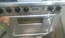 FIve Star Gas Range TTM310 BW Parts Can Ship Freight