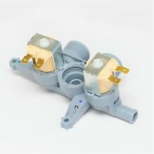 Choice Parts WH13X10053 for GE Washing Machine Water Solenoid Valve