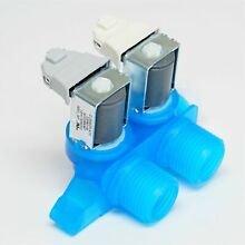 Choice Parts W10289387 for Whirlpool Washing Machine Water Inlet Solenoid Valve