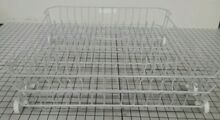 General Electric Dishwasher Lower Rack Assembly   WD28X10284
