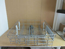 Maytag Dishwasher Upper Rack Assembly Rust Free Part   W10599523