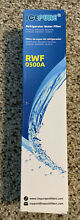 Ice Pure Water Filter for Kenmore Whirlpool RWF0500A 4396508 46 9010 New Sealed