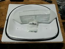 Speed Queen 510163WP Commercial Dryer Assembly Liner Seal And Grill Package