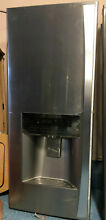 LG   KENMORE Refrigerator Door Assembly Only  Left