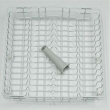 Choice Parts WD28X10230 for GE Dishwasher Upper Rack Assembly