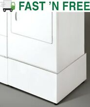 Frigidaire FPDW1 13  White Laundry Pedestal   New In Box    0 Fast Shipping