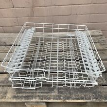 GE Dishwasher GSD6900J00WW Upper Rack Replacement Part Top Rolling Carrier Tray