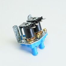 Choice Parts 9379 183 001 for Dexter 183 Commercial Washing Machine Water Valve