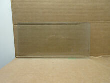 Whirlpool Microwave Oven Combo Microwave Middle Door Glass Part   4450834