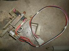MAYTAG STACKABLE WASHER   DRYER  washer   lid switch  LSE7804ACE