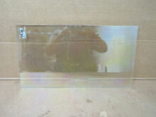 KitchenAid Oven Microwave Combo Center Door Glass 3rd From Outside   8300974